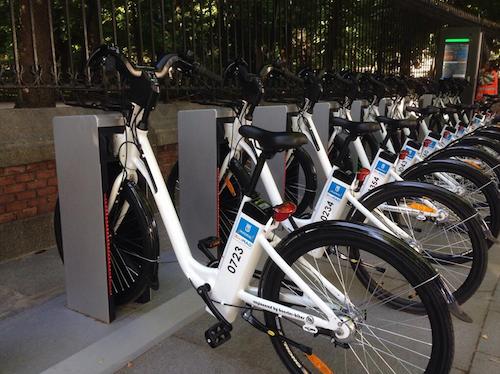 BiciMad tendrá un plan de choque para mejorar su uso – ecomovilidad.net